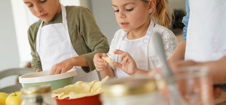 Vacances : 12 activités idéales pour réussir à décrocher vos enfants des écrans