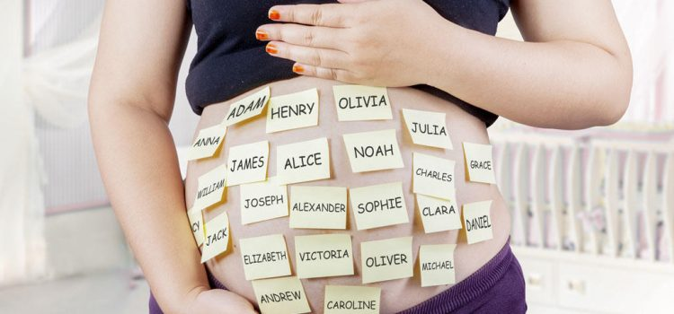 Astuces pour choisir le prénom de votre enfant